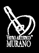 Logo vetro artistico Murano